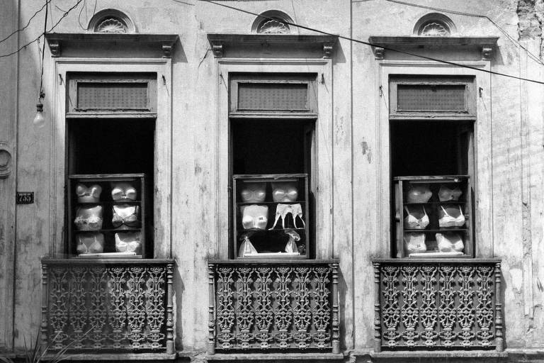Fotografia de German Lorca que estará exposta no Itaú Cultural