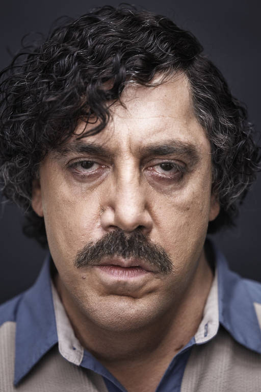 'Escobar - A Traição'