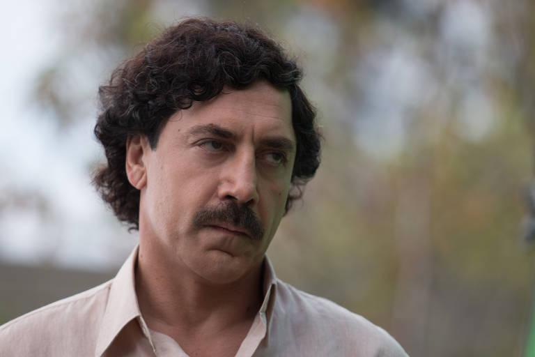 'Escobar - A Traição'