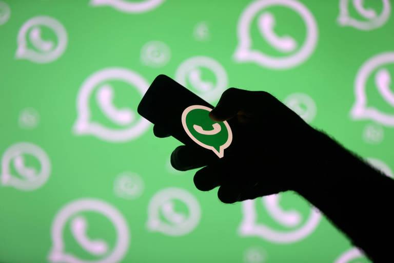 Índia é o maior mercado do mundo para o WhatsApp, com 200 milhões de usuários