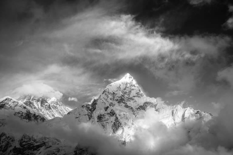 Trilhas pelos montes Everest e Annapurna, no Nepal