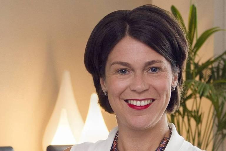 Jen Atkinson começou a trabalhar na ITC em 2002 e, em 2009, implementou o modelo de negócio que trouxe sucesso para a empresa
