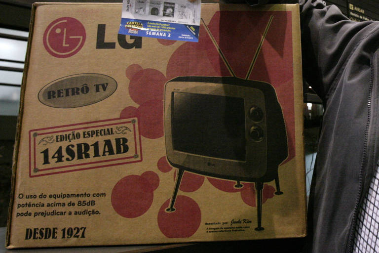Samsung, LG, Philips e Toshiba fizeram cartel de preço de TVs por 12 anos