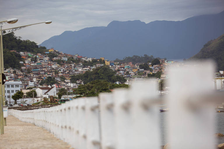 Comunidades de Angra dos Reis; cidade decreta estado de emergência por aumento da violência