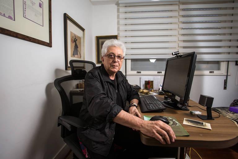 Aguinaldo Silva escreve a próxima trama das nove da Globo