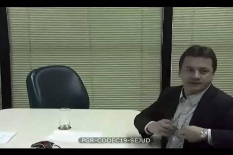 Investigação sobre Cid Gomes e JBS vai para a Justiça Federal do Ceará