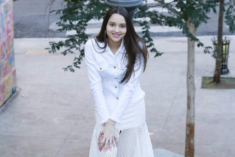 Peças brancas são indispensáveis em um bom guarda-roupa