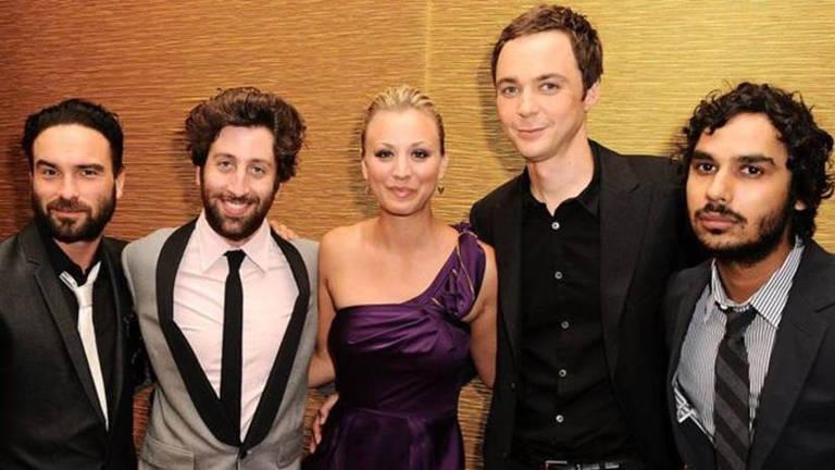 5 dados que você talvez não saiba sobre 'The Big Bang Theory'