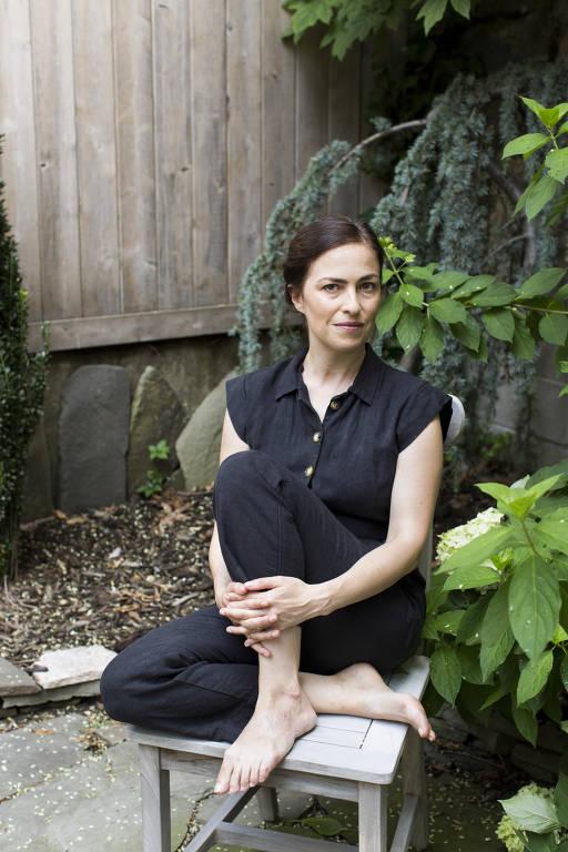 Lisa Brennan-Jobs, filha de Steve Jobs, conta sobre a relação com seu pai no livro Small Fry