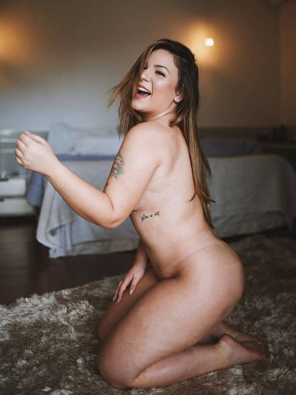 Maria Claudia, a Cacau