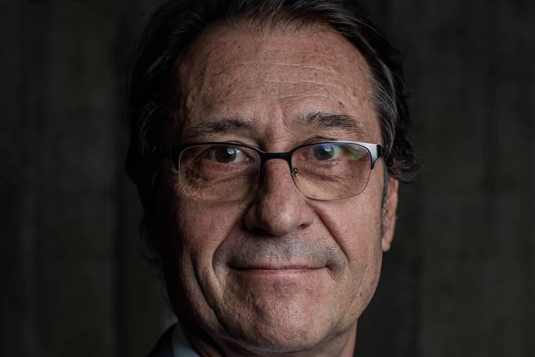 """Renato Tasca, coordenador de sistemas e serviços de saúde da Organização Pan-Americana da Saúde no Brasil - """"Não podemos pensar que um corte de financiamento no SUS, por mágica, vai produzir uma maior eficiência. Para melhorar a gestão, temos também de investir"""""""