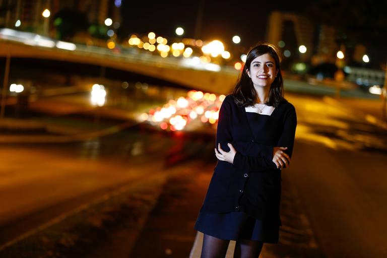 Tábata Amaral é a sexta deputada federal mais votada em São Paulo
