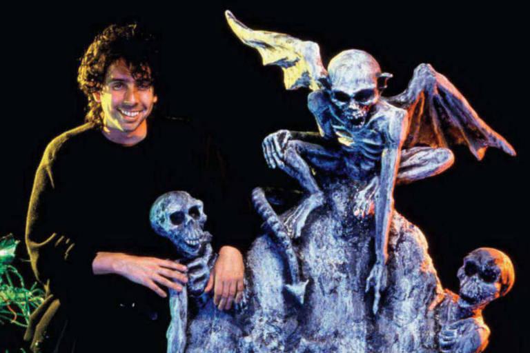 Tim Burton completa 60 anos neste sábado; confira curiosidades de seus filmes