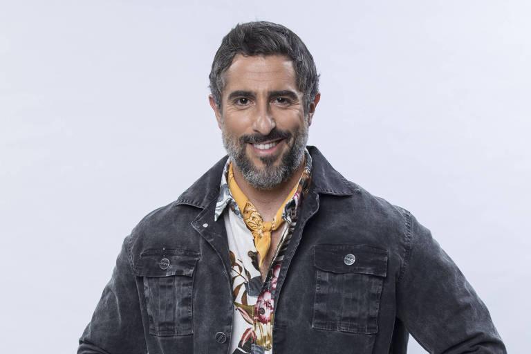 Marcos Mion apresentará décima edição do reality A Fazenda