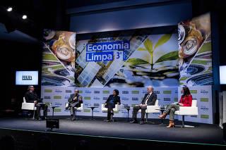forum Economia Limpa,