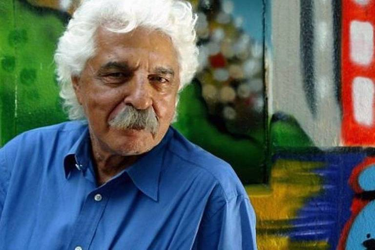 O arquiteto Paulo Casé
