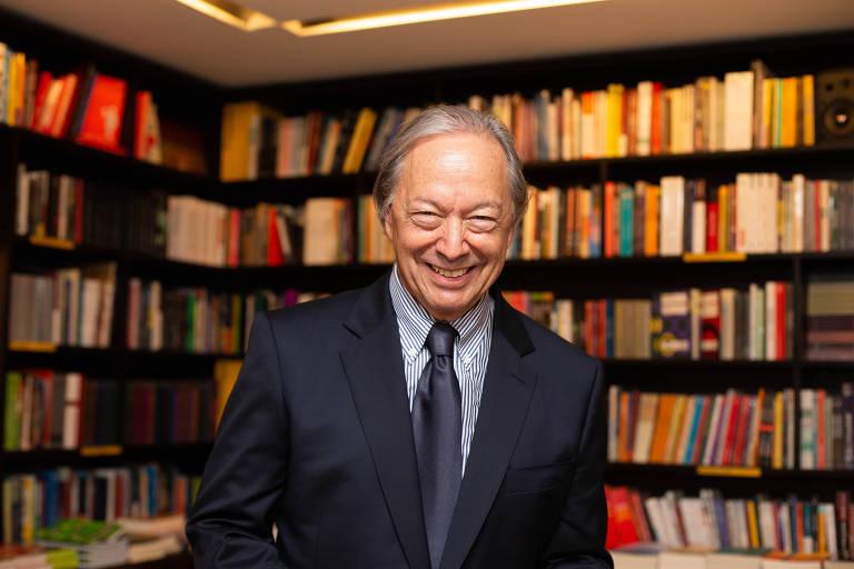 """Lançamento do livro """"Uma certa ideia de Brasil: Entre Passado e futuro"""""""