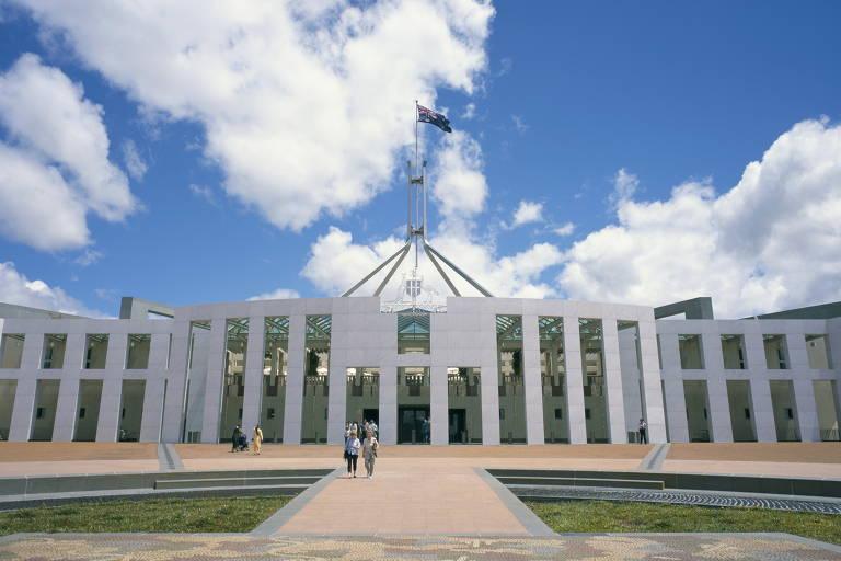 O que fazer em Canberra