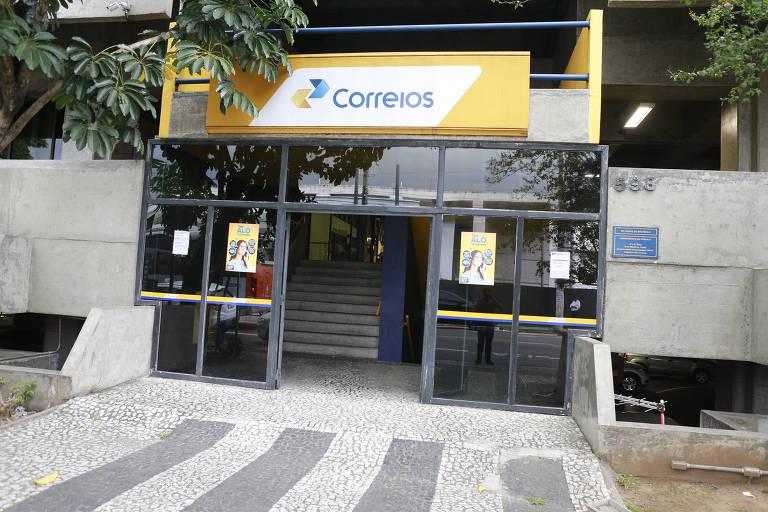 Governo reajusta as tarifas postais dos Correios
