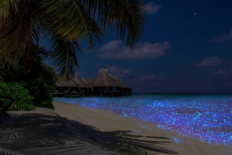6 lugares do mundo que parecem coisa de outro planeta
