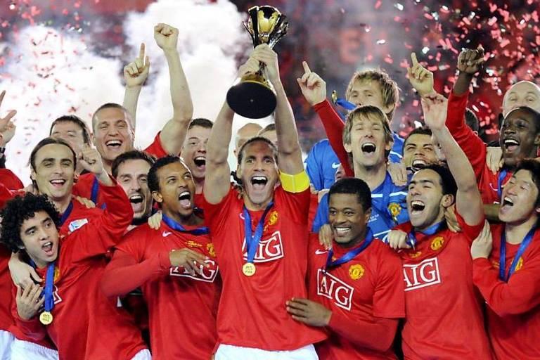 Os últimos vencedores da Liga dos Campeões