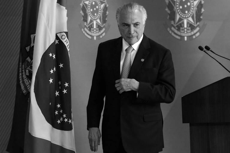 O presidente da República, Michel Temer, autorizou o uso da Forças Armadas em Roraima
