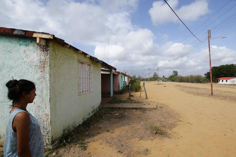Atapirire, na Venezuela