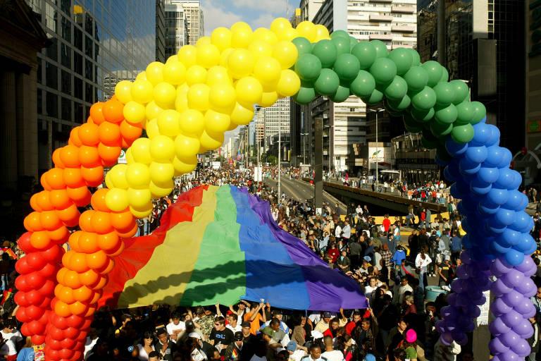 Seis destinos LGBT no Brasil