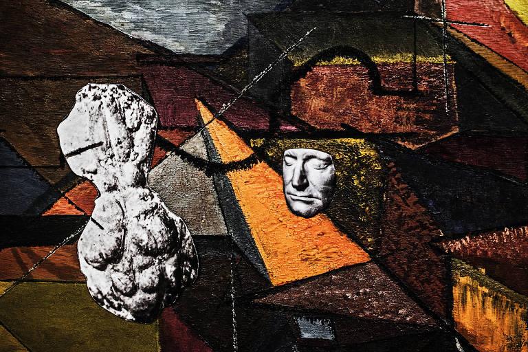 Sofia Borges na 33ª Bienal de Arte