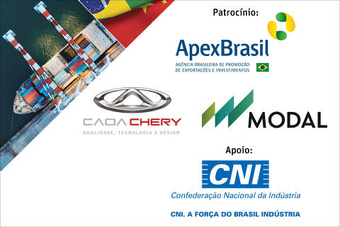 selo seminário brasil-china