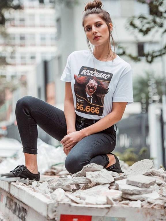 Camisetas Cavalera