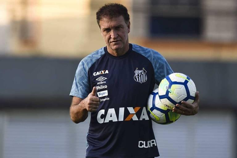 Santos e Vasco jogam pelo 2º turno sem se enfrentar no 1º