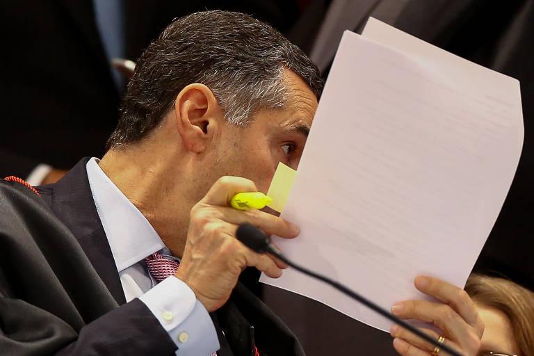 Julgamento do registro da candidatura de Lula no TSE