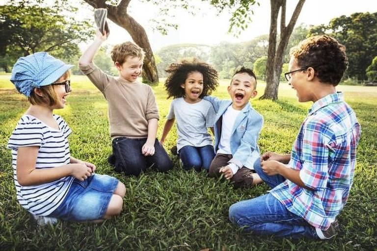 A rejeição dos pais está associada a maus resultados de saúde mental e comportamento das crianças