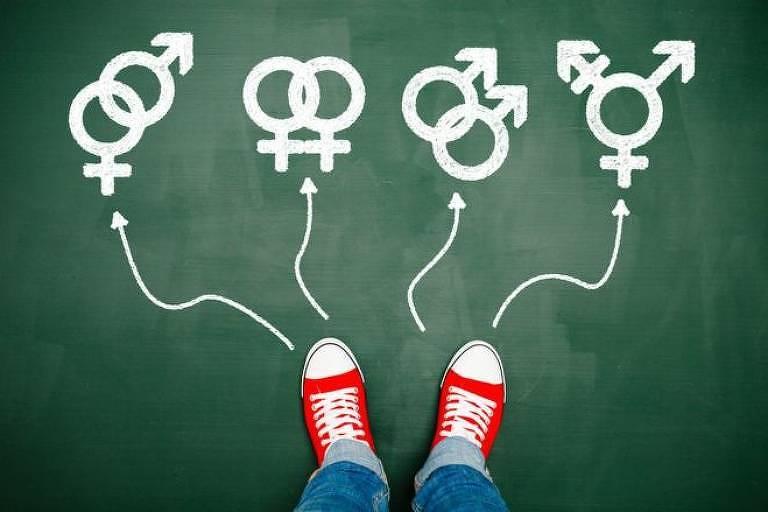 Com que idade descobrimos nossa orientação sexual?