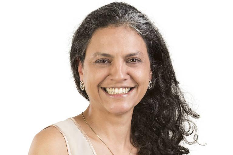 Mariana Moura (PPL), candidata a deputada estadual por São Paulo