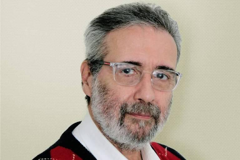 Jorge Venâncio, candidato a deputado federal pelo PPL