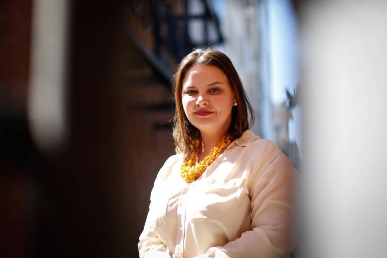 Natalie Unterstell, especialista em mudanças climáticas