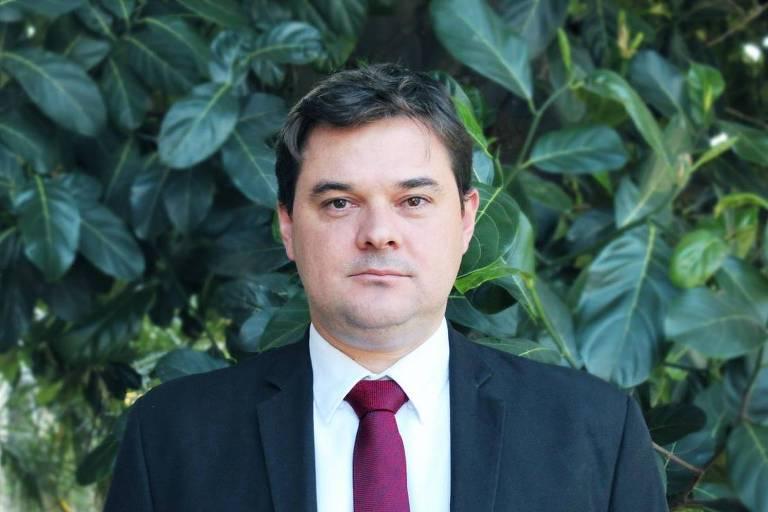 O advogado Igor Britto, assessor político do Instituto de Defesa do Consumidor, Idec, em Brasília