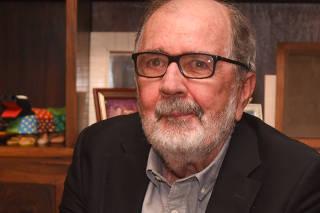 Cacá Diegues é eleito novo imortal da Academia Brasileira de Letras (ABL)