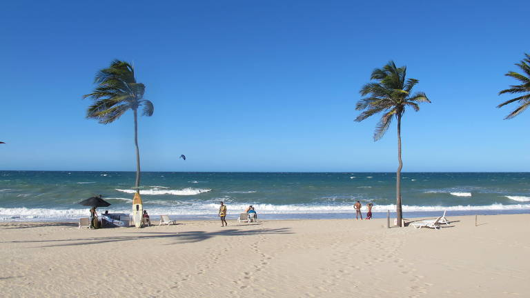 Cumbuco: Um paraiso escondido