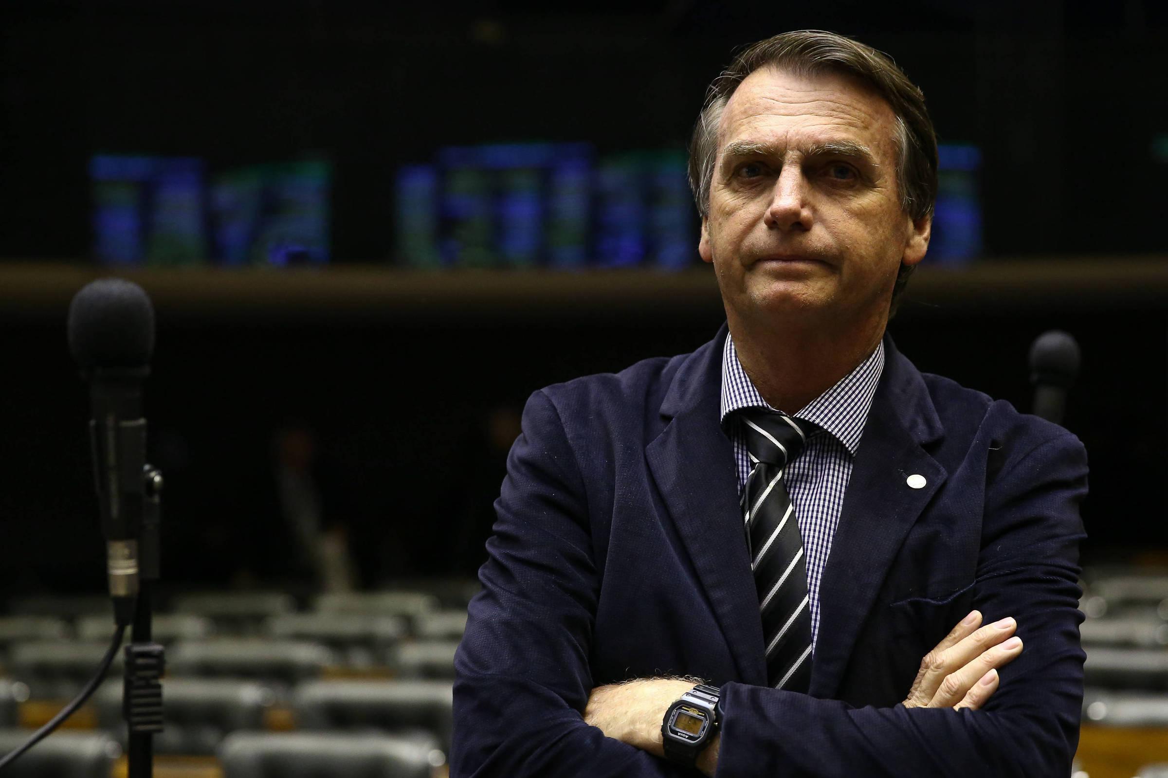 Resultado de imagem para Wall Street torce pela vitória de Jair Bolsonaro