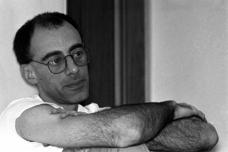 Caio Fernando Abreu em 1986