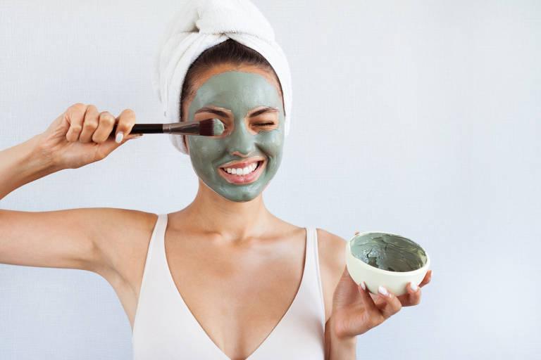 Novos rituais de beleza facial podem trazer saúde e brilho para pele em menos de dez minutos