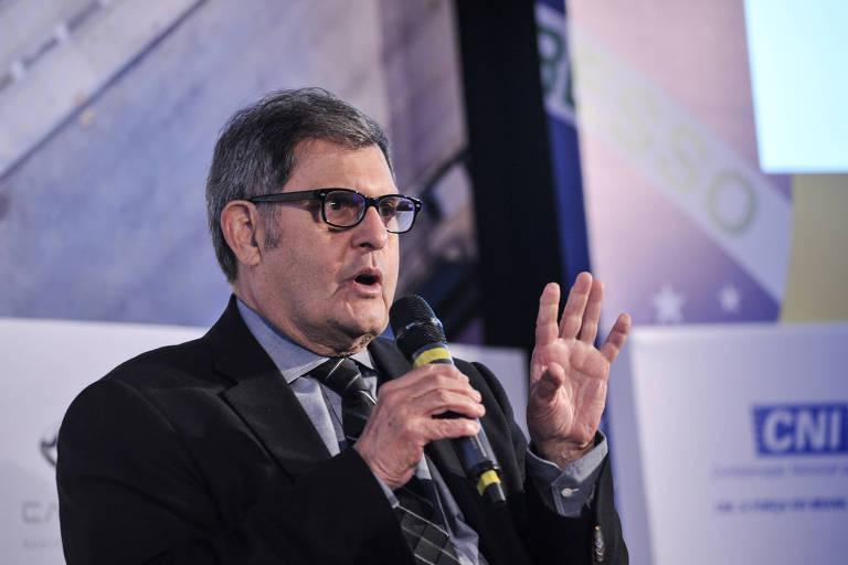 Roberto Brant, presidente do Instituto CNA da Confederação da Agricultura e Pecuária