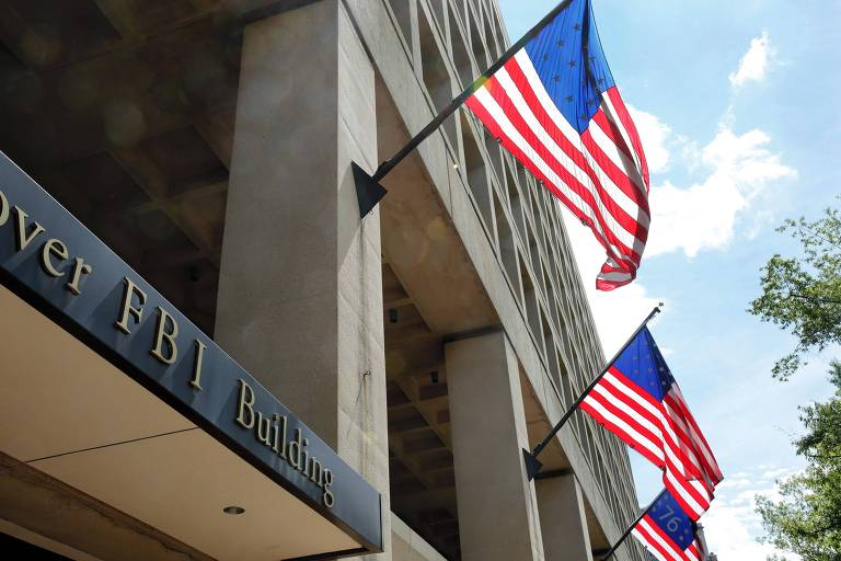 Procuradoria de Nova York e o FBI anunciaram a extradição para os Estados Unidos de Marcos Elias