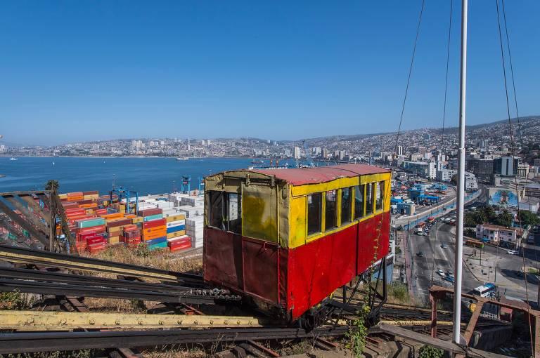 Beba, produza e compre vinho entre Santiago e Valparaíso, no Chile
