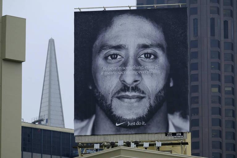 Temporada da NFL começa em meio a polêmica com Nike e Trump