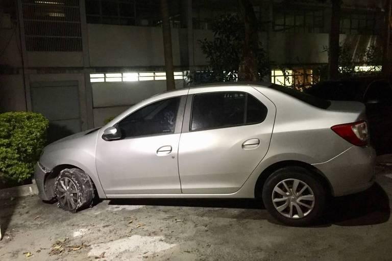 Médica morreu após ser atropelada durante roubo na zona sul de São Paulo