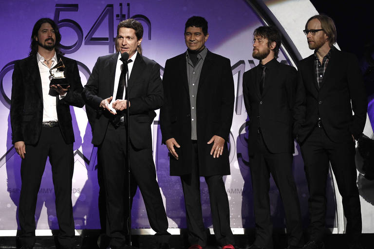Indicados ao People's Choice Awards 2018